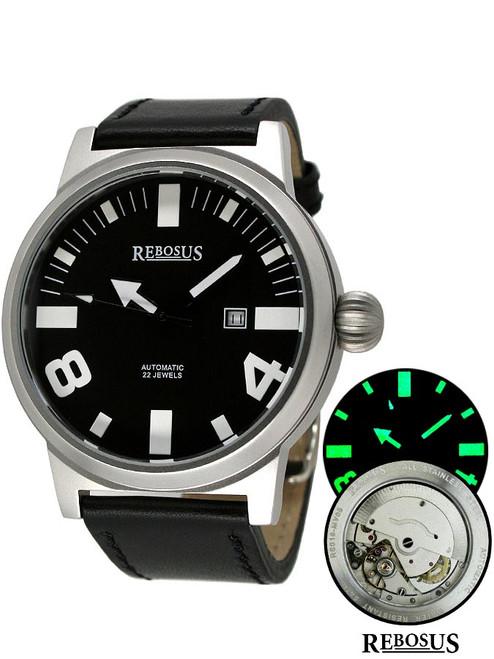 Rebosus 018RS Automatic Luminous