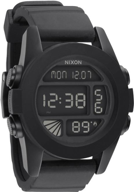 Nixon Unit -Black
