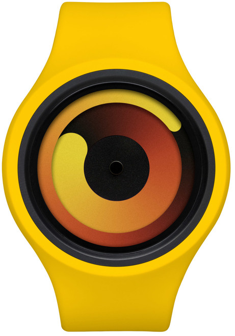 Ziiiro Gravity Banana Yellow (Z0001WY)