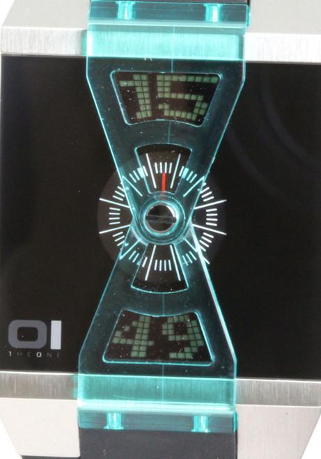 01 the One AN09G04 Anadigi Black Blue
