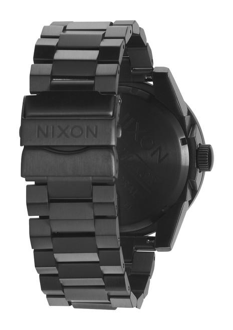Nixon Corporal SS All Black