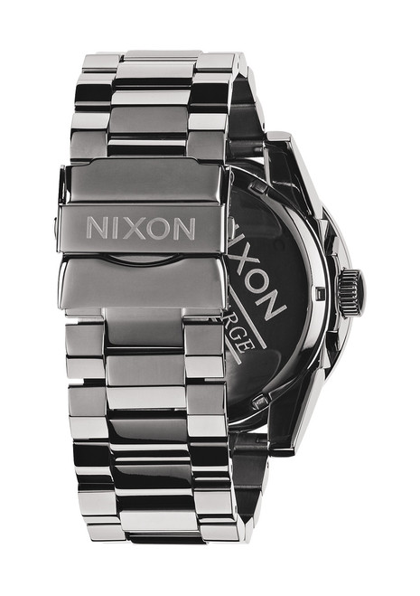 Nixon Corporal SS Steel Grey