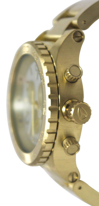 Nixon 42-20 Chrono Gold (A0371219)