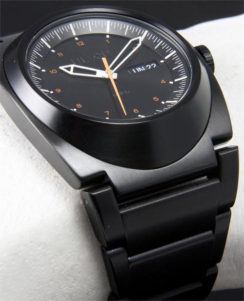 Nixon Don II All Black (A358577)