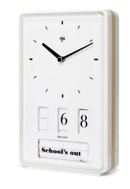 Mr. Jones Personal Countdown Clock