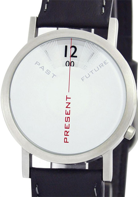 Projects Past Present Future 40mm Leather