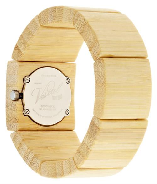 Vestal Rosewood Slim Bamboo