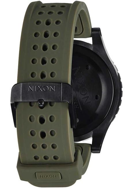 Nixon 48-20 Chrono P Surplus/Black