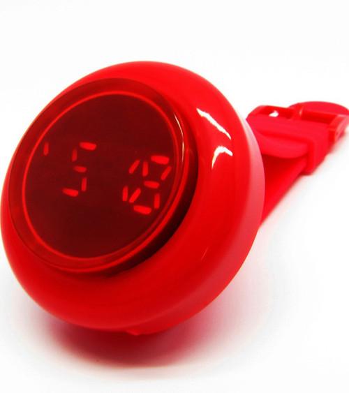 Click Arcade Button Red