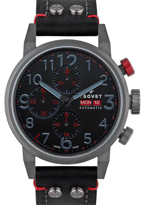 TSOVET SVT-GR44 Swiss Automatic Limited Edition