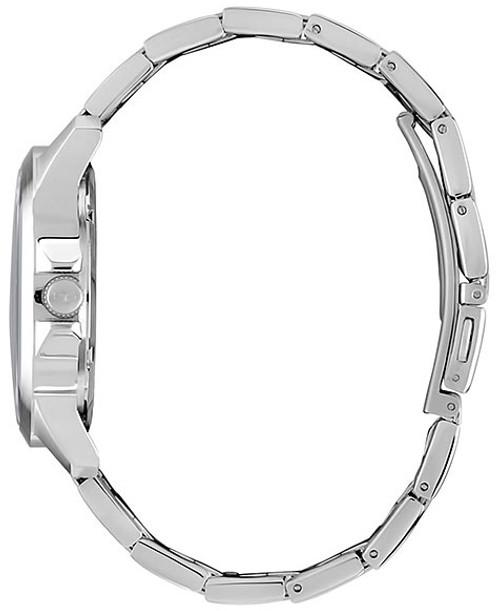 Vestal HEI3M06 Heirloom Silver/Black