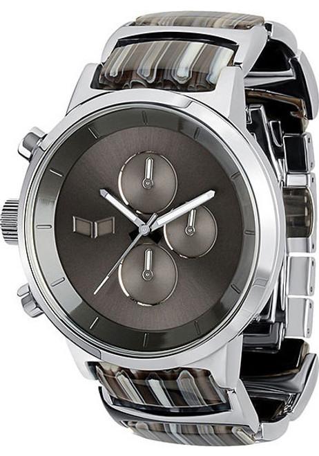 Vestal METCA05 Metronome Silver/Gray