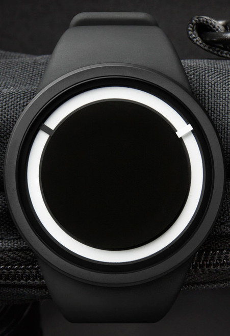 Ziiiro Eclipse Luminous -Black