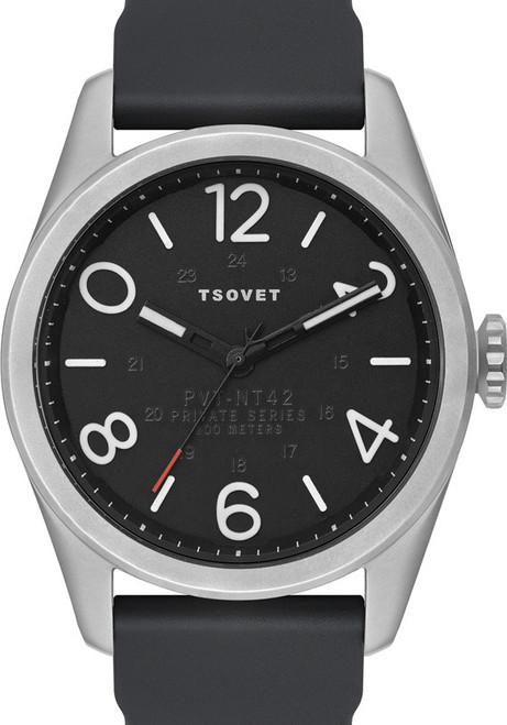 TSOVET JPT-NT42 Silver/Black