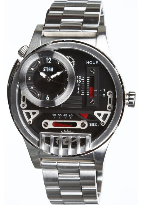 Storm Hydroxis Black 25th Anniversary Special Edition