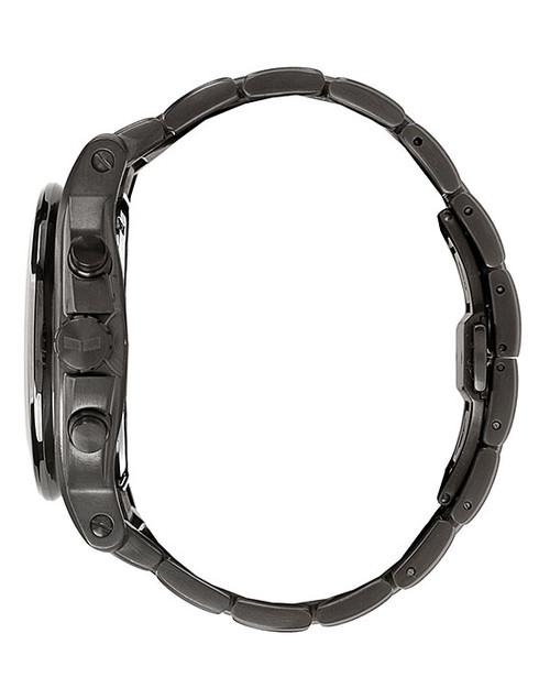 Vestal DEV012 De Novo Chronograph Gun/Black