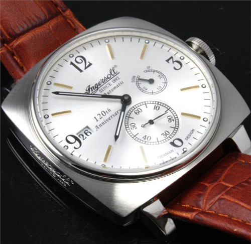 Ingersoll Galesburg 120th Anniversary Limited Edition
