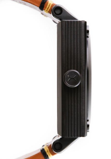 Xeric Xeriscope Squared Black/Tan (XS2-3017) side