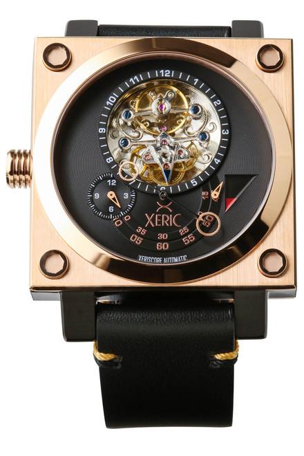 Xeric Xeriscope Squared Rose Gold (XS2-3016)