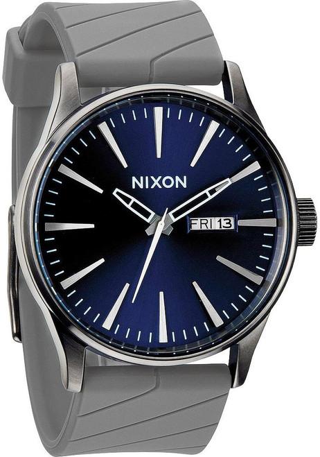 Nixon Sentry Blue Sunray