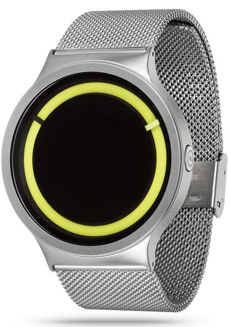 Ziiiro Eclipse Luminous Chrome Mesh Yellow