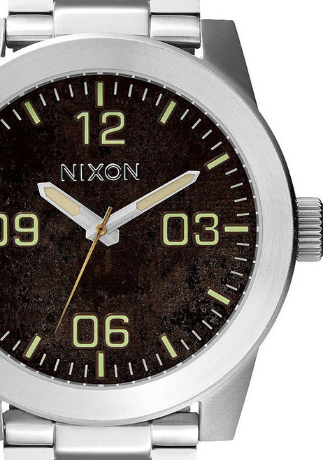 Nixon Corporal SS Dark Copper (A3461956)