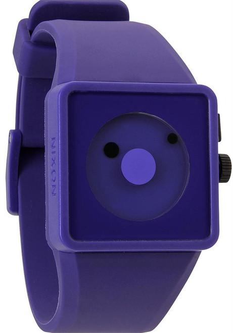Nixon Newton Purple