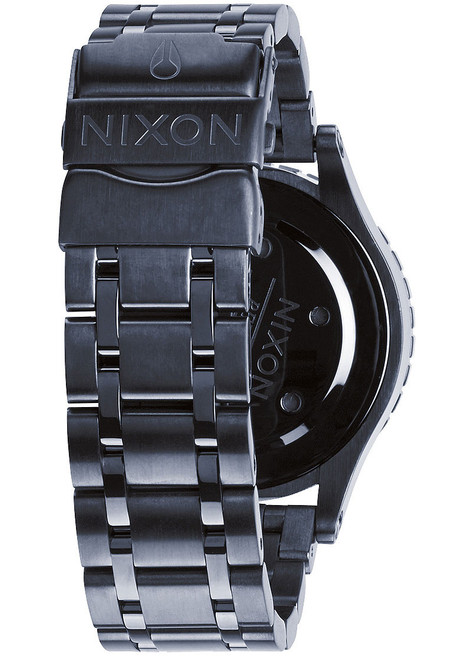 Nixon 38-20 Chrono All Deep Blue Crystal
