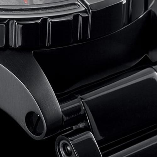 Nixon 51-30 Star Wars Vader Black