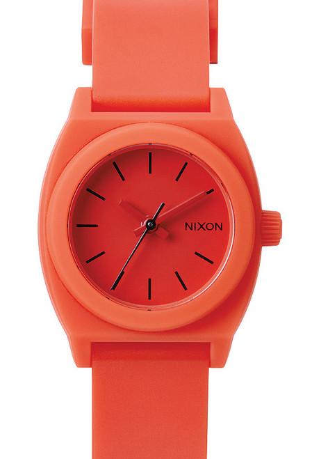 Nixon Small Time Teller P Red Pepper