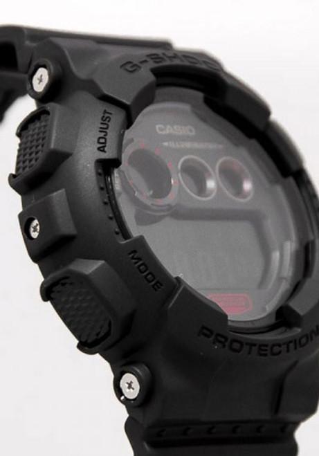 G-Shock GD-120MB-1 Military Black