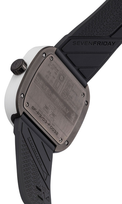 Seven Friday P3/3 Automatic