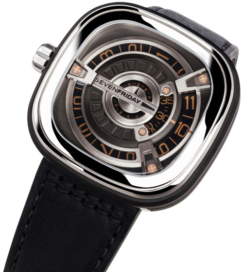 Seven Friday M1/03 Automatic