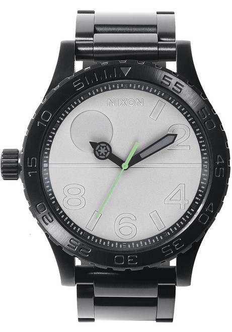 Nixon 51 30 High Polish Watches On Sale Up To 50 Off
