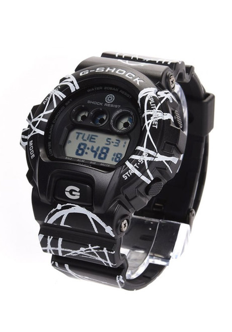 G-Shock Futura Collab Limited Edition GD-X6900FTR-1