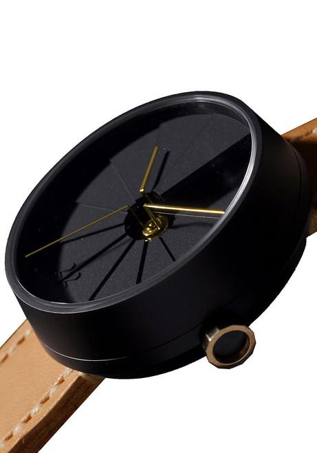 22 Design 4th Dimension Midnight Watch (CW02003)