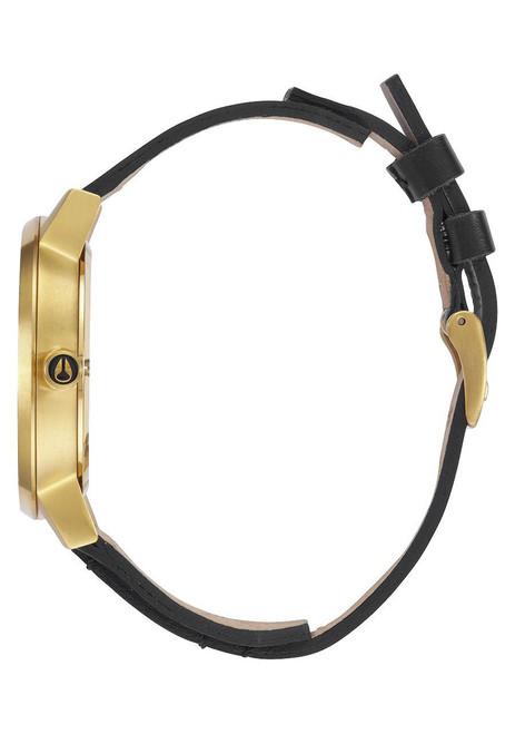 Kensington Leather Gold/Bridle
