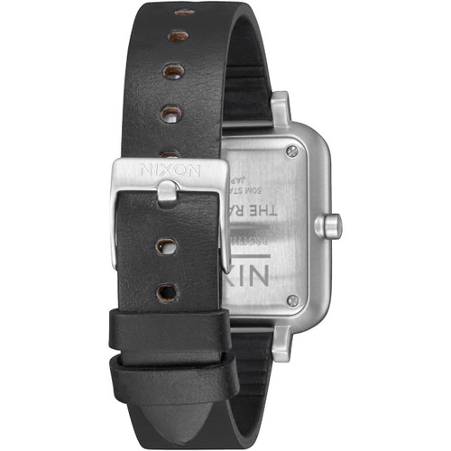 Nixon Ragnar 36 Wood Silver (A9852457)