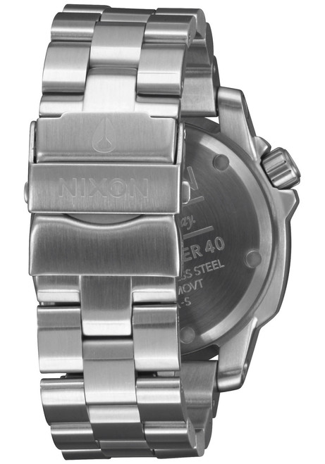 Nixon Ranger 40 Navy Brass (A4682076)
