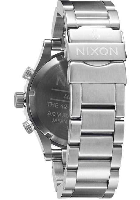 Nixon 42-20 Chrono Bright Coral (A0372054)