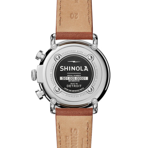[Question] Quality of Shinola Watches : Watches - reddit