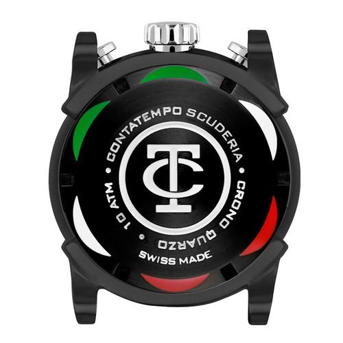 CT Scuderia Coda Corta Vintage Beige Suede (CS10178)