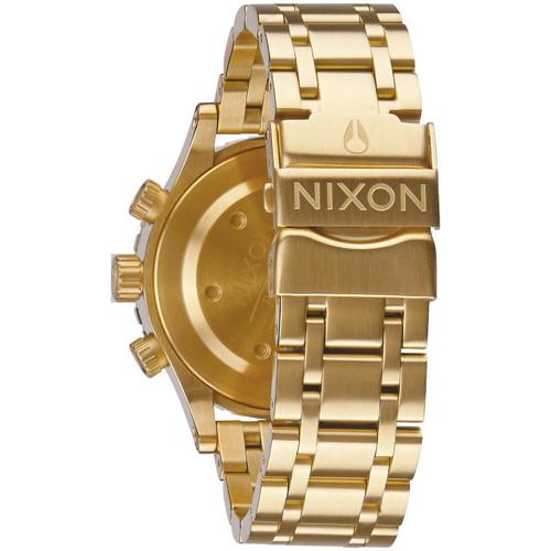 Nixon 38-20 Chrono Gold (A404501)