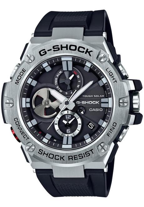 G-Shock G-Steel Connected Black GSTB100-1A (GSTB100-1A)