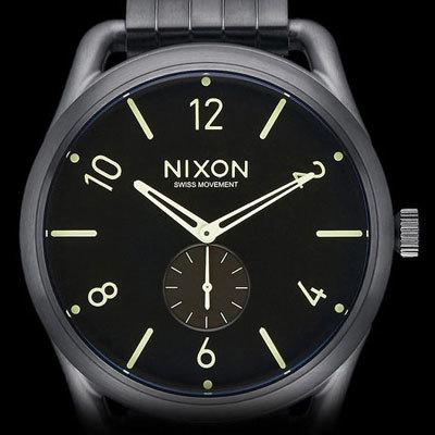 Nixon C45 SS
