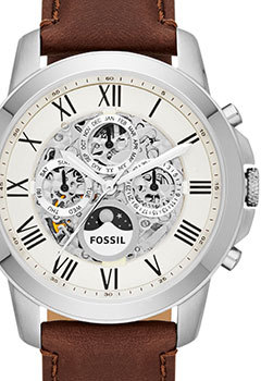 Fossil Mechanical Watches