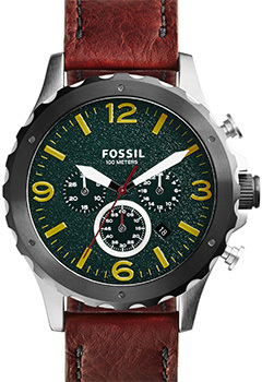 Fossil Multi-Function Watches