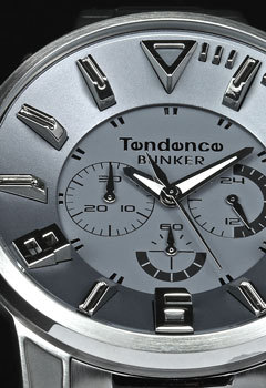 Tendence Bunker Collection
