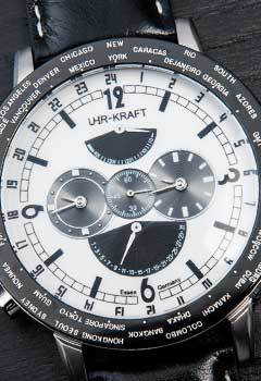 Uhr-Kraft Watches*