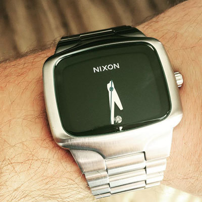 Nixon Big Player
